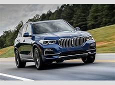 2019 BMW X5 Pricing, Features, Ratings and Reviews Edmunds