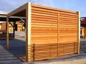 Pergola Holz Modern : pergola aus holz von pichler holzbau gleisdorf steiermark ~ Michelbontemps.com Haus und Dekorationen