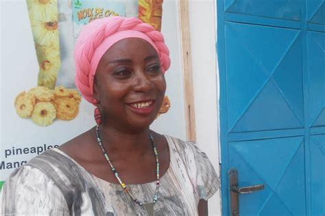 Mme KPEMISSI Solim : « L'appui du PASA m'a permis d ...