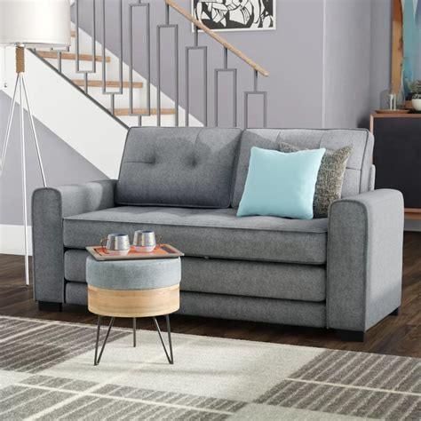Most Comfortable Sofas by The 8 Most Comfortable Sleeper Sofas According To