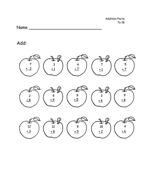 images  apple activity worksheets apple