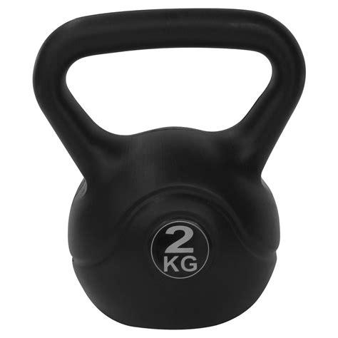 kettlebell pe tunturi 2kg kettle bell fitness