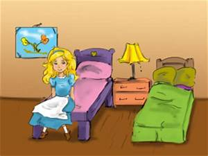 Goldilocks and the Three Bears - Children Story by Tales ...