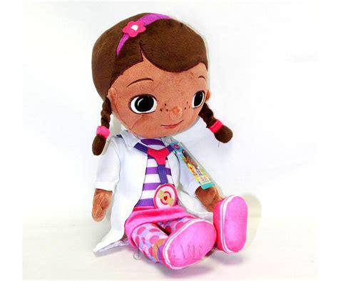 doc mcstuffins pillow disney doc mcstuffins dottie 20 quot plush cuddle pillow doll