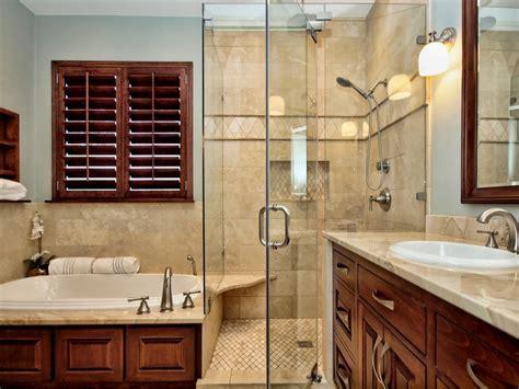 traditional bathrooms austin impressions