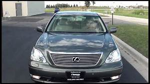 Excellence Auto 83 : 2004 lexus ls430 mark levinson navigation excellence cars direct youtube ~ Gottalentnigeria.com Avis de Voitures