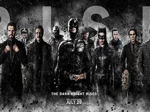 """The Dark Knight Rises""- A Christian Reflection   J.W ..."