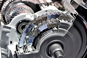Automatic Transmission Shifting Hard  What Are The Causes