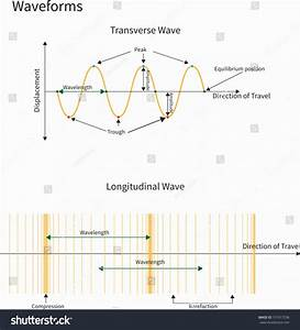 Longitudinal Waves Diagram U2014 Untpikapps Wiring Diagram