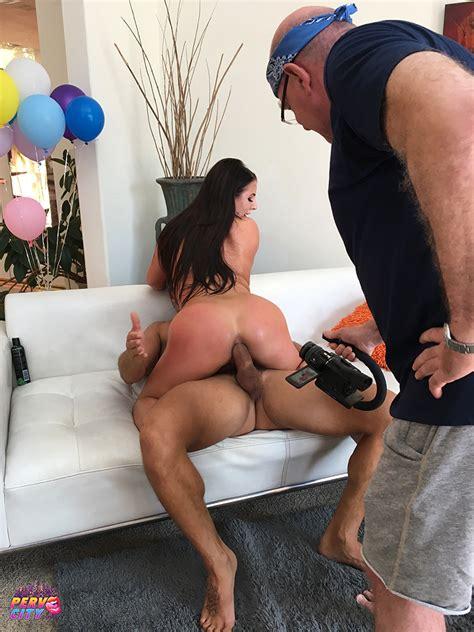 Angela White Tit Sucking