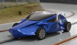 Design Sprint Conference 2018 Materialise S 3d Printed Slot Car Championships At Rapid