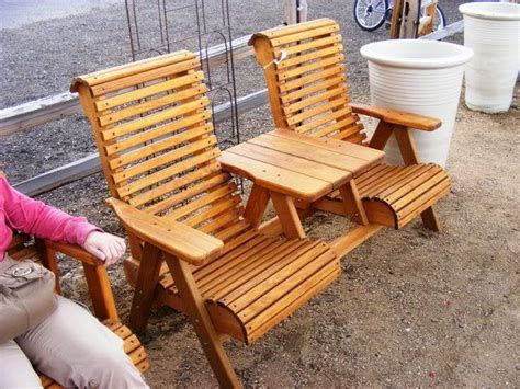 woodworking wood lawn furniture plans diy pdf