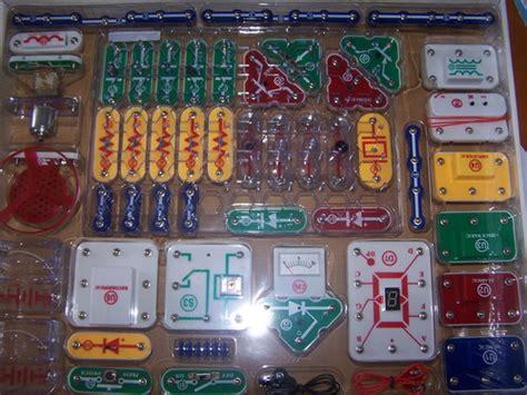 Amazon Snap Circuits Extreme Electronics