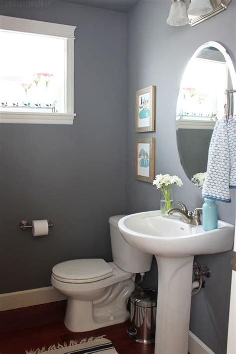 Bathroom Floor Colors by Bathroom Paint Colors For Small Bathrooms New Suggested