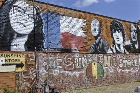ellum mural tour 10 things to do in ellum dallas