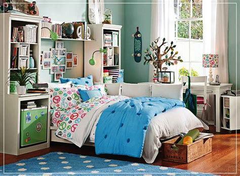 perfect decor   teen girls bedroom