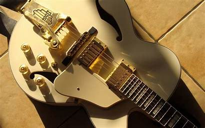 Ibanez Guitar Electric Wallpapers Background Artcore Rockabilly