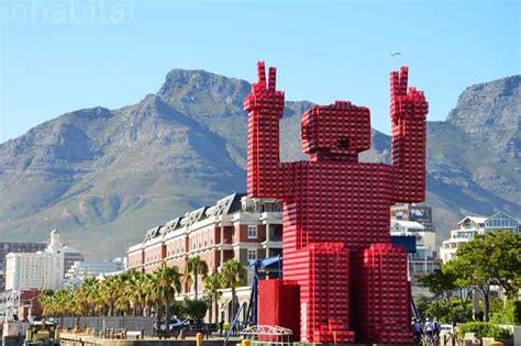 Coca-Cola Crate Man in Cape Town « Inhabitat – Green ...