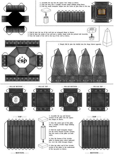 wood dungeon furniture plans blueprints  diy