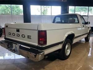 1990 Dodge Dakota Automatic 4