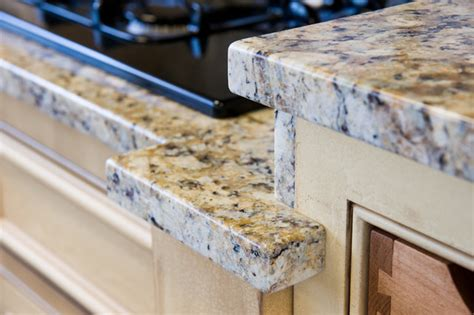 edge details traditional other by countertop
