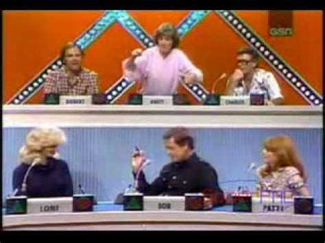 Match Game Come On ! Youtube