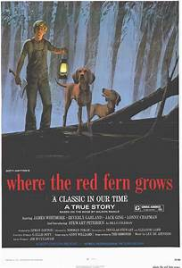 Where the Red Fern Grows Movie Posters From Movie Poster Shop