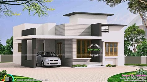 Low Budget House Plans In 3 Cents In Kerala  Youtube