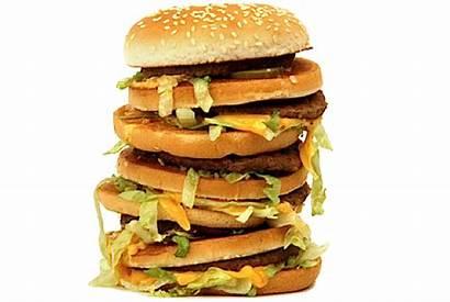 Junk Clipart Transparent Unhealthy Hamburger Library Ingredients