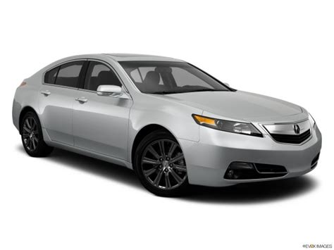 2014 acura tl read owner and expert reviews prices specs