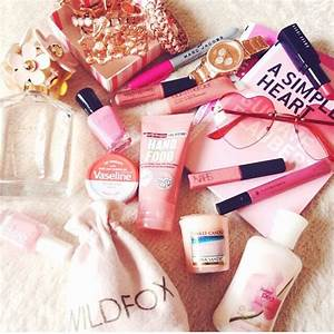 Make Up and Beauty - What more do you need?