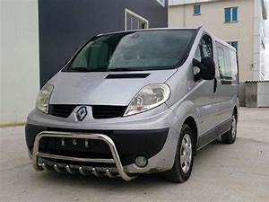 Renault Trafic 2001