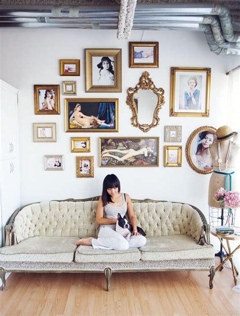 the prettiest sofas ever parisians