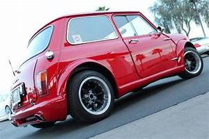 1969 Mini Cooper For Sale  Photos  Technical