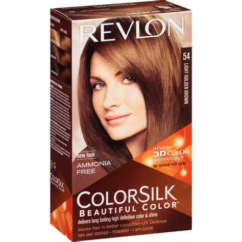 revlon colorsilk beautiful color su profumerialanzanet