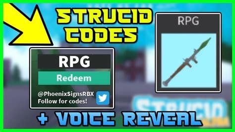 strucid codes  october strucidcodesorg