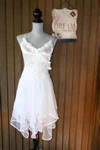 shabby chic bridesmaid dresses upcycled wedding dress shabby chic tattered dress
