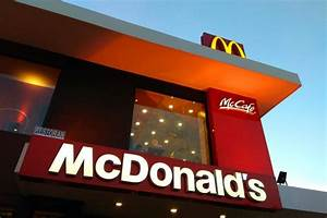 Countries That Have Banned McDonald's | Reader's Digest