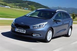 Kia Ceed Sport : kia cee d sportwagon review auto express ~ Maxctalentgroup.com Avis de Voitures