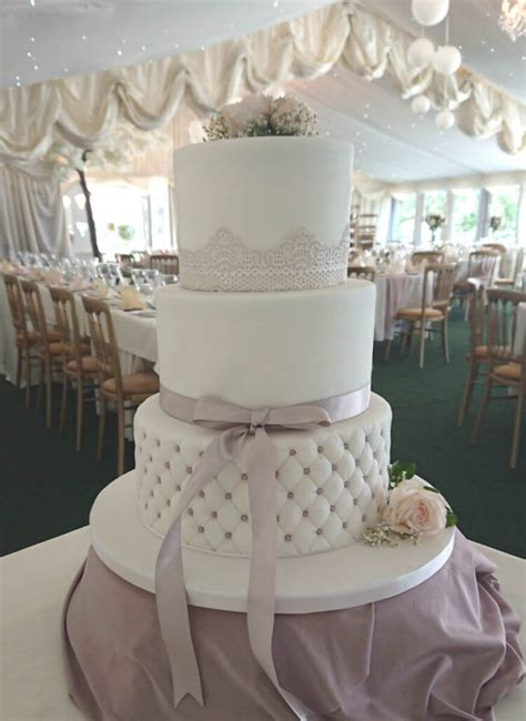 Wedding Cakes Quality Cake Company Tamworth