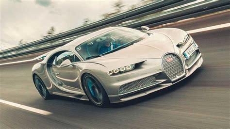 How fast does a honda metropolitan go? See Bugatti Chiron Sport Hit 261 MPH In Top Gear Test