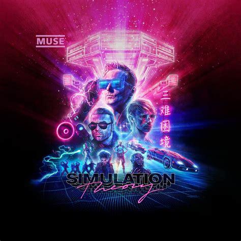 """Muse Lanzará Su Nuevo Disco """"simulation Theory"""" El 9 De"""