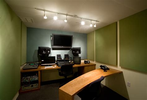 West Side Santa Monica Audio Post Production