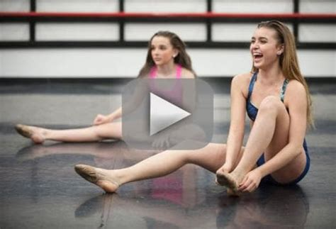 Dance Moms Season Episode Recap The Girls Tell All The Hollywood Gossip