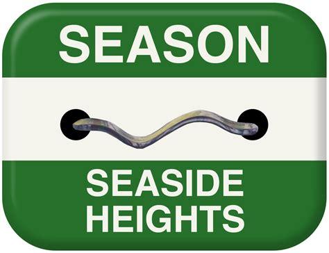 jersey beach badges viply