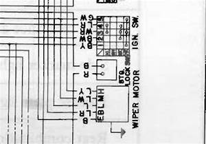 Basic S30 Wiring Diagram Question - Electrical