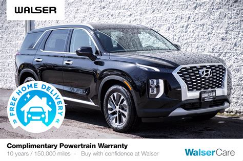 Search over 3,000 listings to find the best local deals. New 2020 Hyundai Palisade SEL AWD/2 AWD Sport Utility
