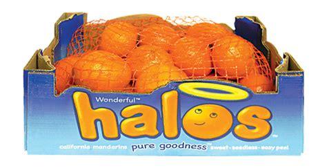 Wonderful Halos California Mandarin Oranges Hy Vee