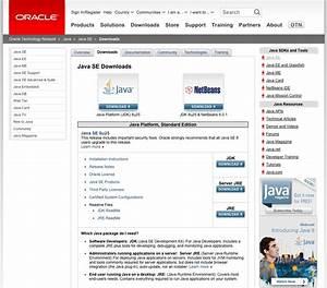 Java 8 Update 2... Java Download
