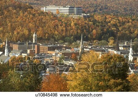 Nicl was nationalized after 66 years in. Pictures of fall, town, Montpelier, VT, Vermont, Aerial view of the city of Montpelier and ...